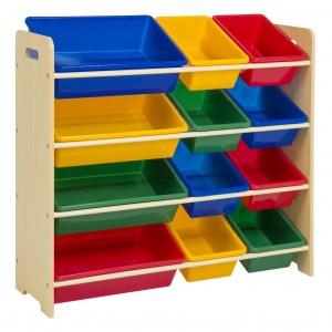 kidsbins organizer